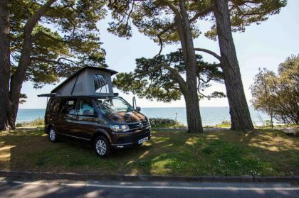 Van vs Caravan: Which is Better for #Vanlife?