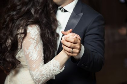 How to Overcome Feeling Terrified as the Wedding Approaches