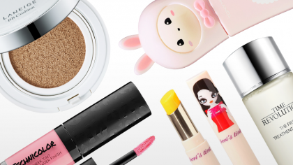 Reasons to Consider Korean Beauty Products