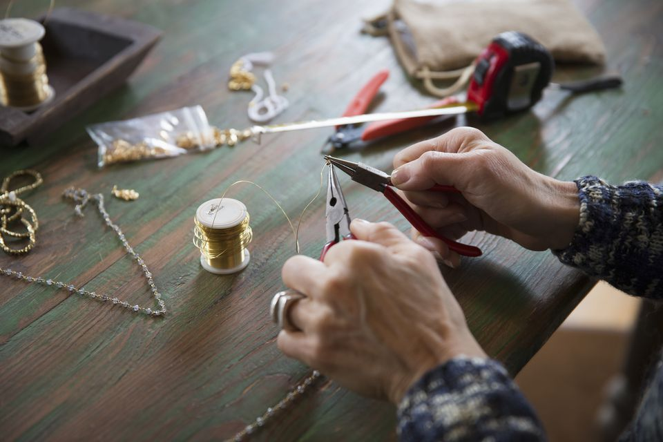 Consider Making Jewelry For Fun or Profit