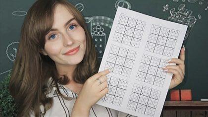 How to Figure Out Sudoku?