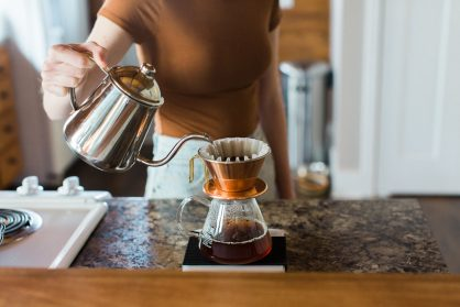 Better Ways to Brew Your Coffee
