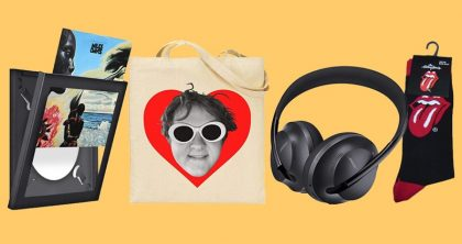 10 Great Gift Ideas for Music Lovers