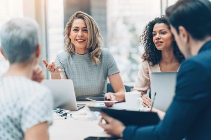How to Build a Solid Foundation for a Successful Career in Business