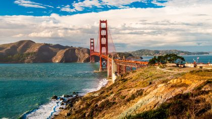 California Cool: Tips for Visiting the Golden State
