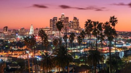 Get Out of L.A. for the Weekend: Travel Itineraries for the Broken Hearted & Down Trodden
