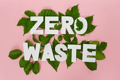A Girl's Guide to the Zero Waste Movement