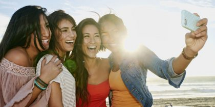 5 Reasons You Have To Take A Girls Trip