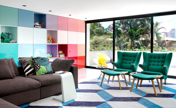 Top Interior Design Trends For 2016