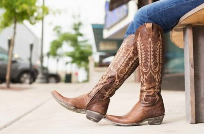 Buying The Perfect Cowgirl Boots